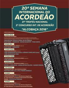22ª Semana Internacional do Acórdeão